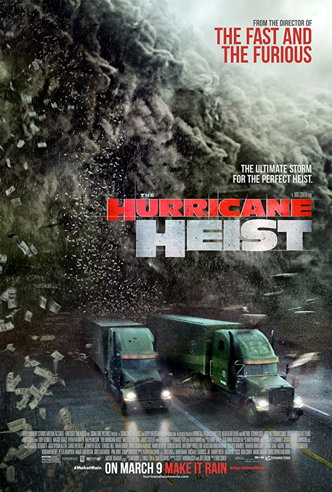 Watch Movie The Hurricane Heist
