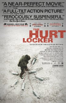Watch Movie The Hurt Locker