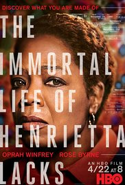 Watch Movie The Immortal Life of Henrietta Lacks