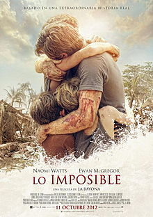 Watch Movie The Impossible