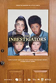 Watch Movie The InBESTigators - Season 1
