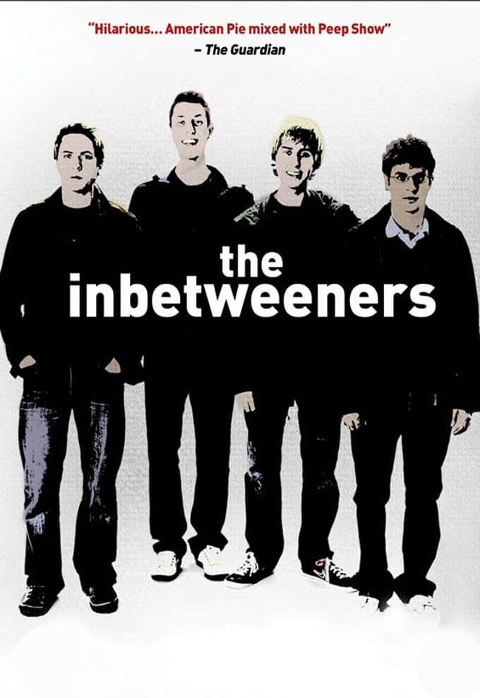 Watch Movie The Inbetweeners - Season 2