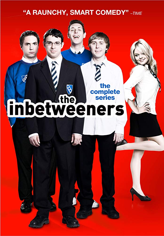 Watch Movie The Inbetweeners - Season 3