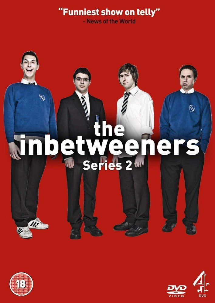 Watch Movie The Inbetweeners UK - Season 2
