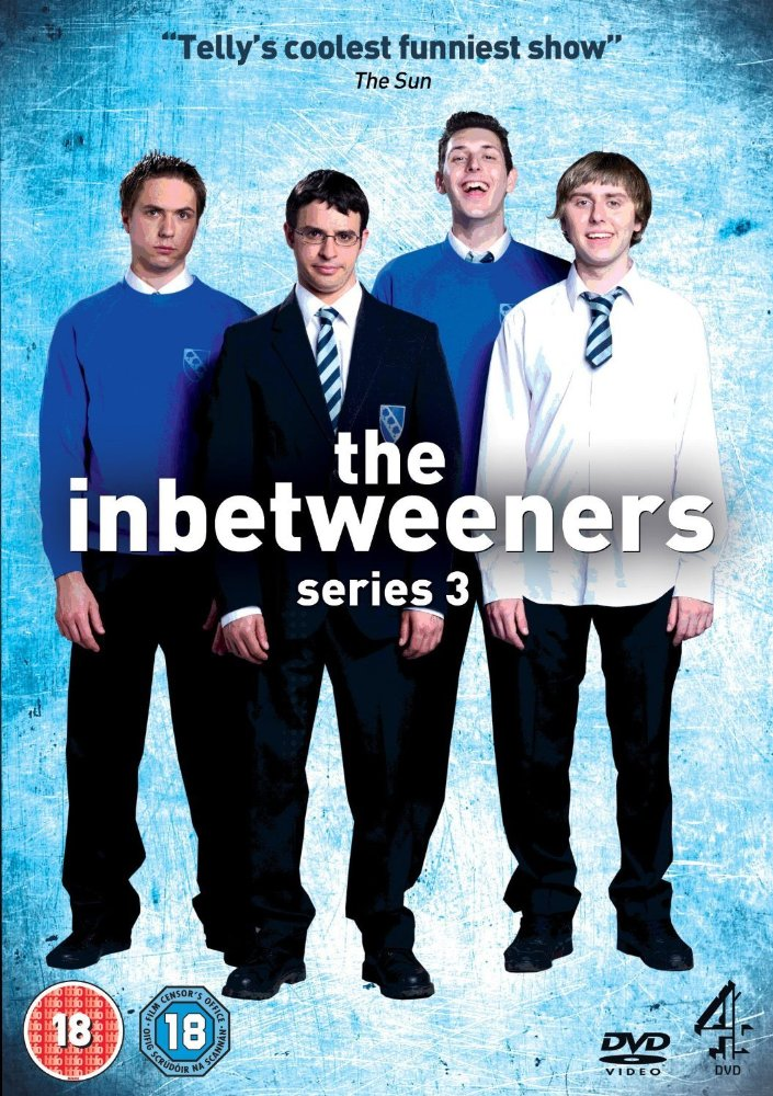 Watch Movie The Inbetweeners UK - Season 3