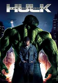 Watch Movie The Incredible Hulk