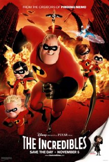 Watch Movie The Incredibles
