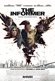 Watch Movie The Informer