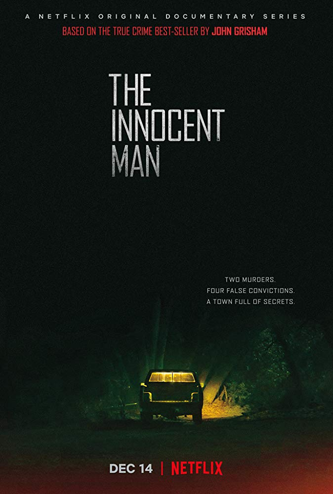 Watch Movie The Innocent Man - Season 1