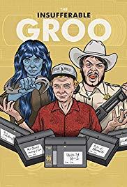 Watch Movie The Insufferable Groo