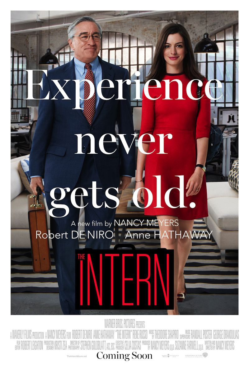 Watch Movie The Intern