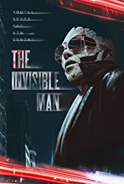 Watch Movie The Invisible Man