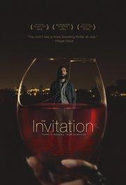 Watch Movie The Invitation