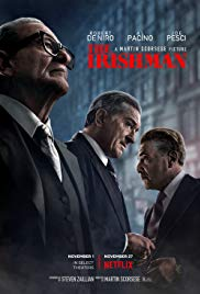 Watch Movie The Irishman