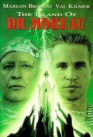 Watch Movie The Island of Dr. Moreau