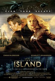 Watch Movie The Island