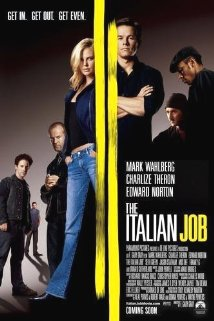 Watch Movie The Italian Job
