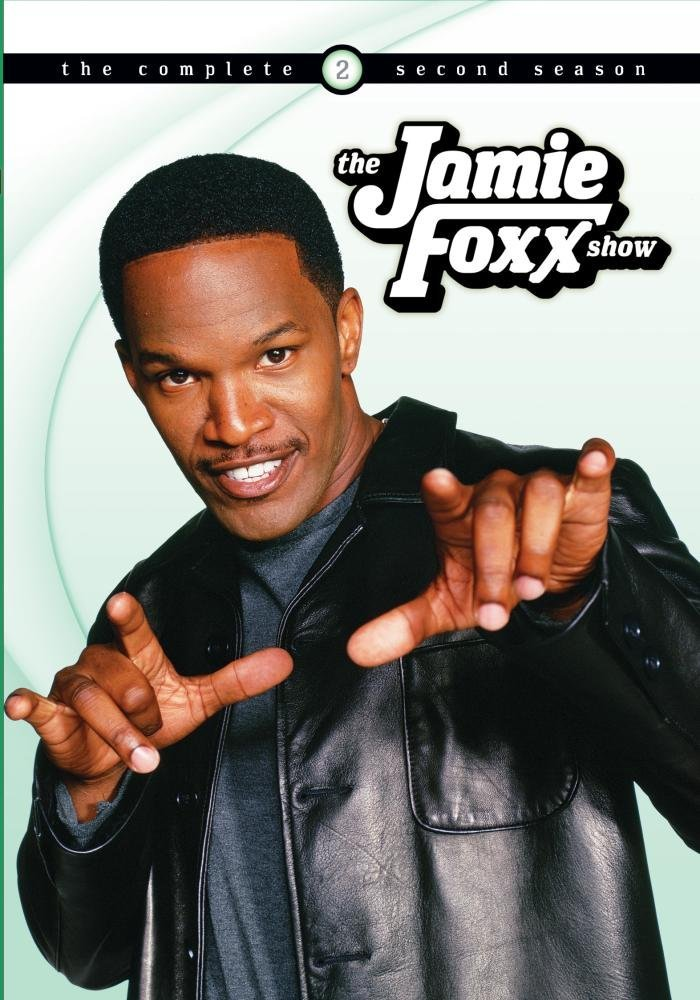 Watch Movie The Jamie Foxx Show - Season 4