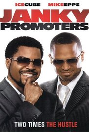 Watch Movie The Janky Promoters
