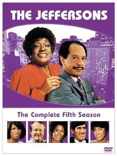 Watch Movie The Jeffersons - Season 2