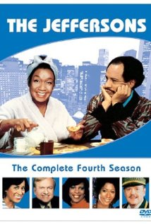 Watch Movie The Jeffersons - Season 4