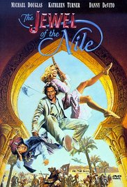 Watch Movie The Jewel of the Nile