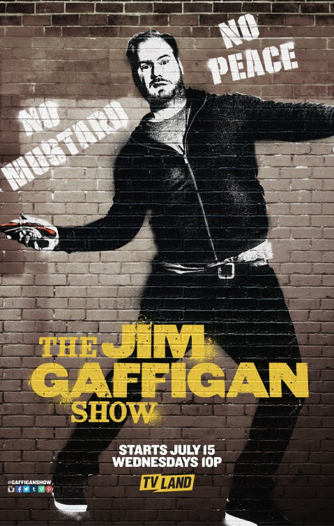 Watch Movie The Jim Gaffigan Show - Season 1