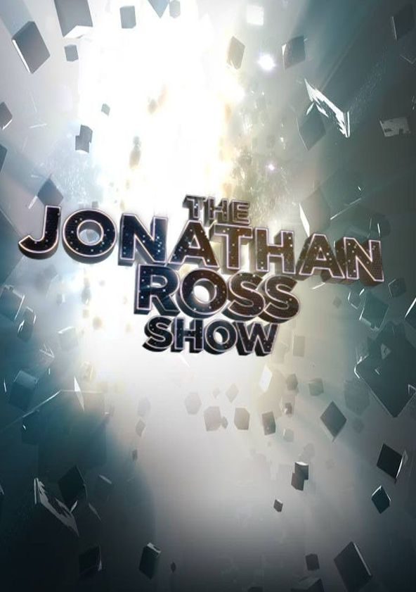 Watch Movie The Jonathan Ross Show - Season 3