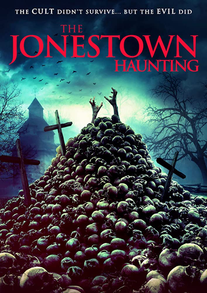 Watch Movie The Jonestown Haunting