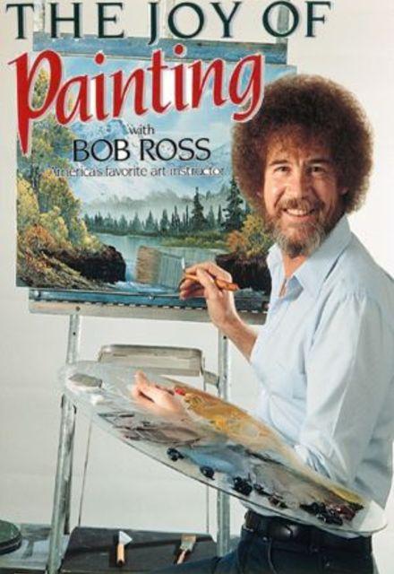 Watch Movie The Joy of Painting - Season 6