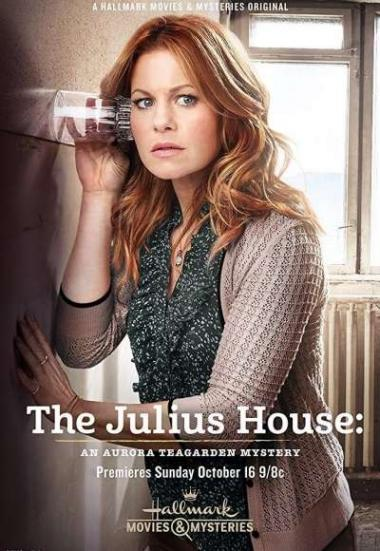 Watch Movie The Julius House: An Aurora Teagarden Mystery