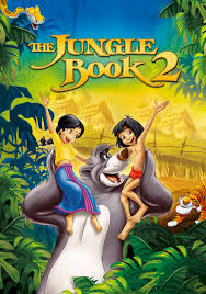 Watch Movie The Jungle Book 2