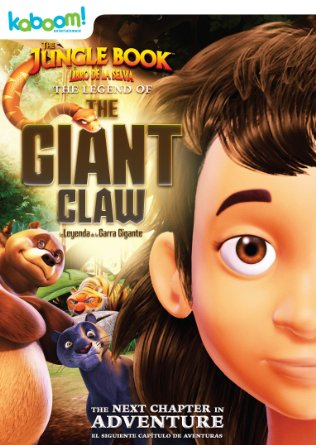 Watch Movie The Jungle Book: The Legend of the Giant Claw