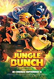 Watch Movie The Jungle Bunch