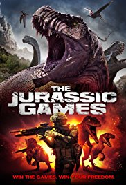 Watch Movie The Jurassic Games