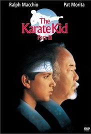 Watch Movie The Karate Kid, Part 2