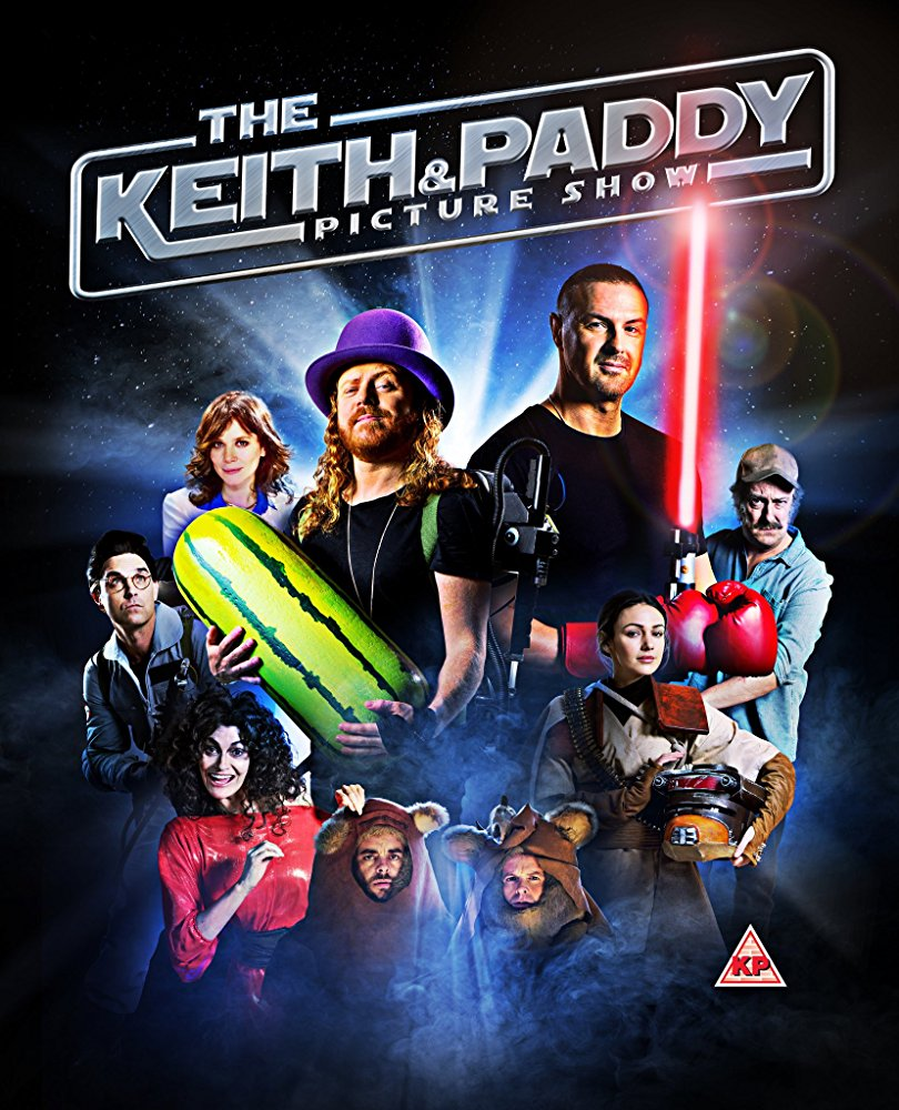 Watch Movie The Keith and Paddy Picture Show - Season 2