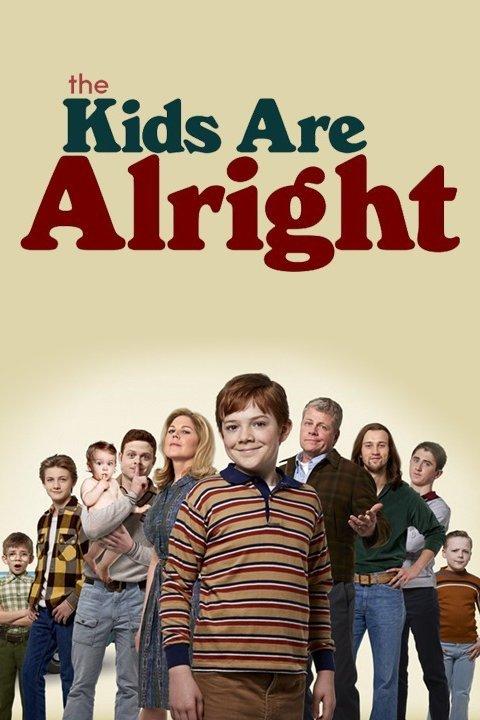Watch Movie The Kids Are Alright - Season 1