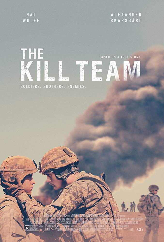 Watch Movie The Kill Team