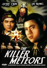 Watch Movie The Killer Meteors
