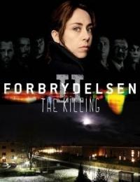 Watch Movie The Killing (2007) - Season 2
