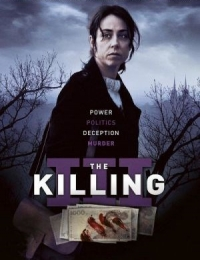 Watch Movie The Killing (2007) - Season 3