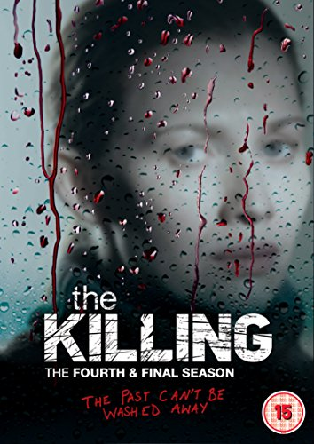 Watch Movie The Killing - Season 4
