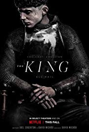 Watch Movie The King (2019)