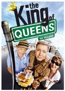 Watch King Of Queens Online