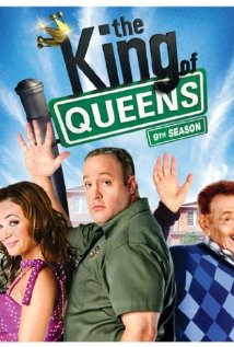 Watch Movie The King Of Queens - Season 9