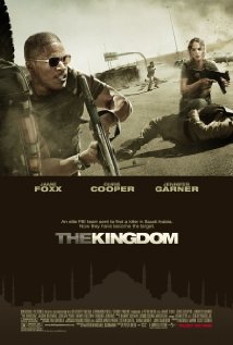 Watch Movie The Kingdom