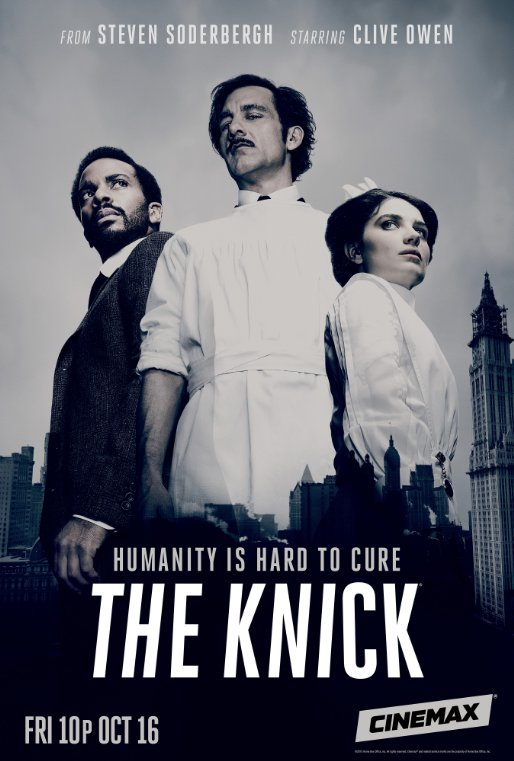 Watch Movie The Knick - Season 2