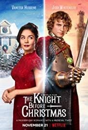 Watch Movie The Knight Before Christmas
