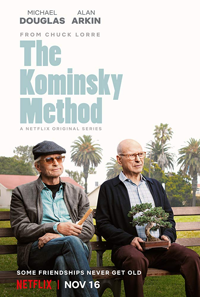 Watch Movie The Kominsky Method - Season 1